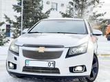 Chevrolet Cruze 2012 года за 4 500 000 тг. в Нур-Султан (Астана)