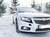 Chevrolet Cruze 2012 года за 4 500 000 тг. в Нур-Султан (Астана) – фото 4