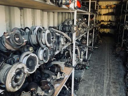 Амортизаторы передние задние Subaru Legacy за 20 000 тг. в Алматы