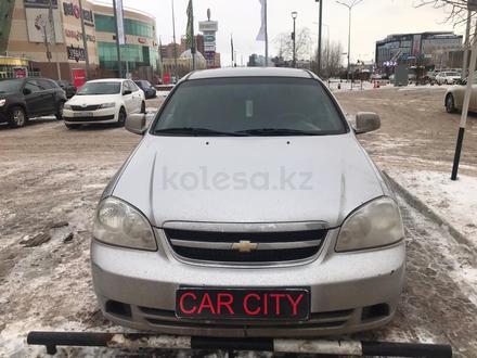Chevrolet Lacetti 2010 года за 3 100 000 тг. в Нур-Султан (Астана)