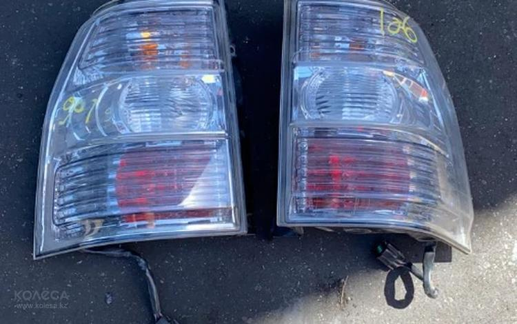 Задние фонари за 12 000 тг. в Шымкент