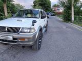 Mitsubishi Challenger 1996 года за 3 100 000 тг. в Алматы – фото 4