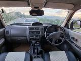Mitsubishi Challenger 1996 года за 3 100 000 тг. в Алматы – фото 5