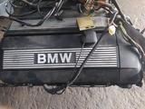 Двигатель БМВ м54 3 литра за 395 000 тг. в Алматы