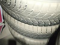 Комплект шин на хайлендер 19 за 110 000 тг. в Караганда