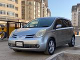 Nissan Note 2006 года за 1 700 000 тг. в Нур-Султан (Астана)
