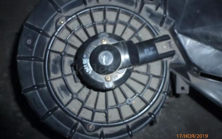 Моторчик печки за 20 000 тг. в Алматы