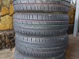 Резина 185/55r15 за 50 000 тг. в Талдыкорган – фото 2