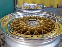 Полимерная (порошковая) покраска, полировка, аргон, прокатка, ремонт дисков в Алматы