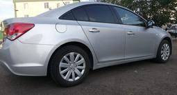 Chevrolet Cruze 2013 года за 3 650 000 тг. в Актобе – фото 5