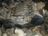 Контрактный двигатель из Японии на Audi a8, 4.2 объем BFM за 650 000 тг. в Алматы
