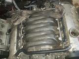 Контрактный двигатель из Японии на Audi a8, 4.2 объем BFM за 650 000 тг. в Алматы – фото 2