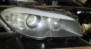 Фара правая BMW F10 дорестайл за 150 000 тг. в Алматы