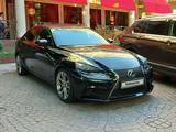 Lexus IS 250 2014 года за 8 800 000 тг. в Алматы – фото 2