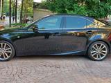 Lexus IS 250 2014 года за 8 800 000 тг. в Алматы – фото 3