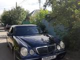 Mercedes-Benz E 280 2000 года за 2 900 000 тг. в Талдыкорган – фото 3