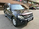 Mitsubishi Pajero 2008 года за 7 600 000 тг. в Алматы