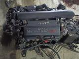 Контрактный двигатель Mercedes Vito 2.2 cdi 611 с гарантией! за 350 400 тг. в Караганда