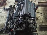 Контрактный двигатель Mercedes Vito 2.2 cdi 611 с гарантией! за 350 400 тг. в Караганда – фото 2