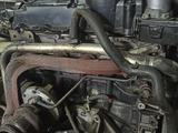 Контрактный двигатель Mercedes Vito 2.2 cdi 611 с гарантией! за 350 400 тг. в Караганда – фото 3