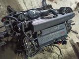 Контрактный двигатель Mercedes Vito 2.2 cdi 611 с гарантией! за 350 400 тг. в Караганда – фото 5