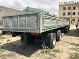 КамАЗ  5410 1994 года за 4 500 000 тг. в Шымкент – фото 4