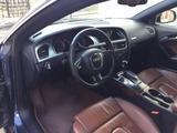 Audi A5 2008 года за 2 400 000 тг. в Атырау – фото 3