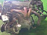 Двигатель TOYOTA MARK X ZIO ANA15 2AZ-FE 2007 за 509 000 тг. в Костанай – фото 3
