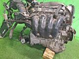 Двигатель TOYOTA MARK X ZIO ANA15 2AZ-FE 2007 за 509 000 тг. в Костанай – фото 4