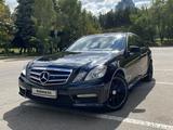 Mercedes-Benz E 350 2010 года за 7 500 000 тг. в Алматы