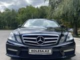 Mercedes-Benz E 350 2010 года за 7 500 000 тг. в Алматы – фото 5