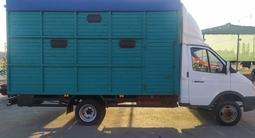 ГАЗ ГАЗель 2006 года за 5 200 000 тг. в Шымкент – фото 4