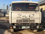 КамАЗ  5511 2002 года за 5 000 000 тг. в Тараз