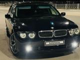 BMW 745 2004 года за 3 500 000 тг. в Кокшетау