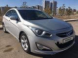 Hyundai i40 2013 года за 3 150 000 тг. в Нур-Султан (Астана) – фото 3