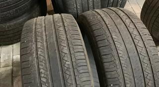 Michelin Latitude Tour HP 255/50 r19 107h M + S за 50 000 тг. в Караганда