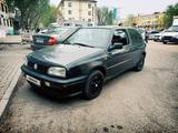 Volkswagen Golf 1992 года за 1 150 000 тг. в Нур-Султан (Астана)