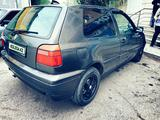 Volkswagen Golf 1992 года за 1 150 000 тг. в Нур-Султан (Астана) – фото 2