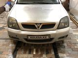 Opel Vectra 2002 года за 1 800 000 тг. в Шымкент – фото 4