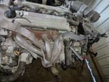 Двигатель 2AZ-FE Япония за 550 000 тг. в Алматы – фото 2