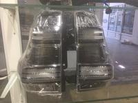Фонарь дымчатый (чёрный) Toyota LAND Cruiser Prado 150 за 65 000 тг. в Костанай