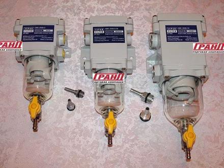 Шноркель на Hilux Cепаратор для дизельных авто и др за 35 000 тг. в Атырау – фото 5