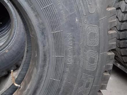 Карьерные шины 12 00 r20 КАМА-701 за 94 000 тг. в Алматы – фото 3