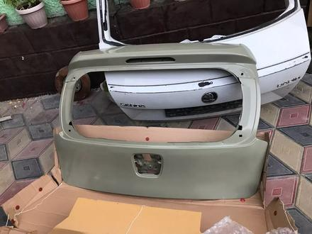 Крышка багажника за 78 000 тг. в Алматы