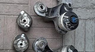 Подушки двигателя коробки Audi A6 C5 за 6 000 тг. в Алматы