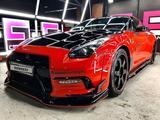 Nissan GT-R 2009 года за 18 600 000 тг. в Алматы