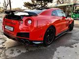 Nissan GT-R 2009 года за 18 600 000 тг. в Алматы – фото 4
