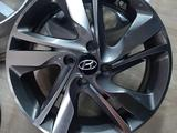 Новые диски на: Hyundai accent R16 4/100 за 110 000 тг. в Актау