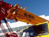 Камышин  КС-5576Д 2021 года в Актау – фото 4