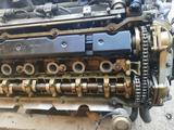 Двигатель м52ту 2.8 Привозной с Японии за 420 000 тг. в Алматы – фото 2